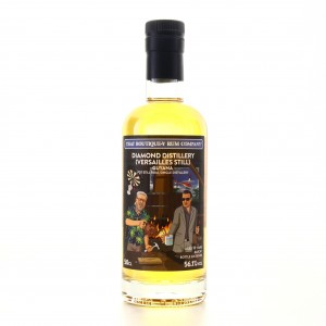 Versailles 13 Year Old That Boutique-y Rum Company Batch #1