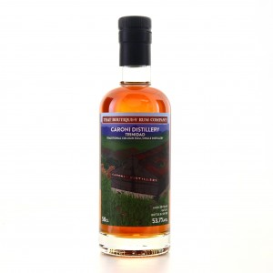 Caroni 20 Year Old That Boutique-y Rum Company Batch #1