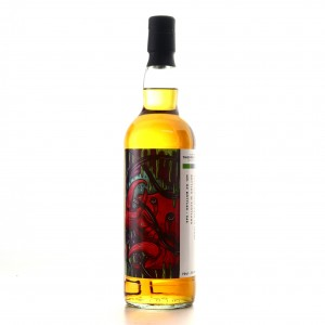 Jamaican Pot Still 2008 Thompson Brothers 10 Year Old