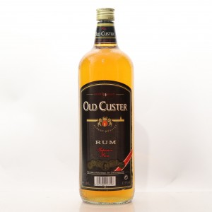 Old Custer 1 Litre