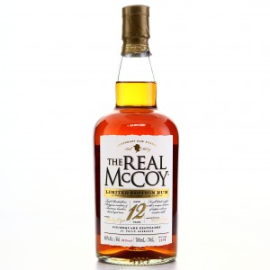 Foursquare 12 Year Old Real McCoy Limited Edition 2018