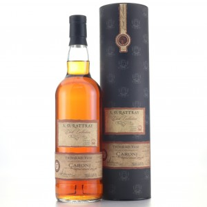 Caroni 1997 A.D. Rattray 17 Year Old