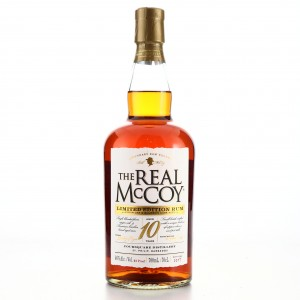 Foursquare 10 Year Old Real McCoy Limited Edition 2017