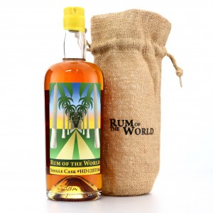 Hampden 2012 Rum of the World
