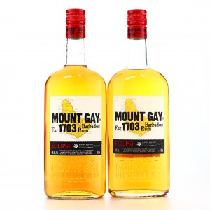 Mount Gay Eclipse 2 x 70cl